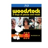 Woodstock 40th Anniversary Limited Edition Revisited (BD)