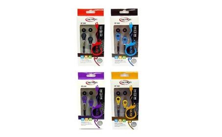 Stereo Earphones w/ Extra Ear Tips 1d69467d-dd45-46b0-ba3a-9733c96d1d39