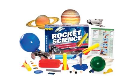 Thames & Kosmos Rocket Science f4afd9ee-5a8c-4b19-b846-0b23c5f5db08