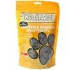 Real Meat 828004 Dog Jerky Treats Chicken-Ven 12 Oz.