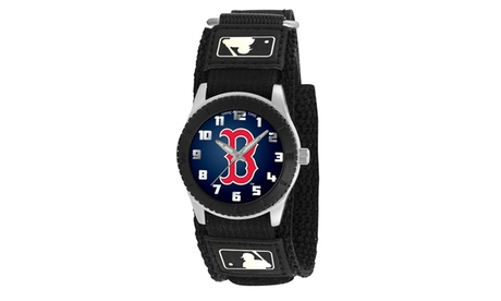 Game Time MLB Black Rookie Series Watch 6ad75d7e-1f46-4602-a932-d646f4aff42e