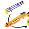 Target Shooter Children's Kid's Toy Crossbow Dart Play Set