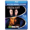 Face off/Snake Eyes (BD) (DBFE)