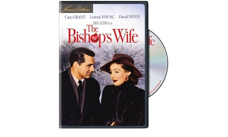 Bishop's Wife, The (DVD) 037713a6-2008-402a-8a03-64a5138929d0