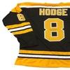 Ken Hodge Autographed Custom Jersey (MAB – KHODJER10)