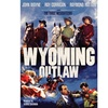 Wyoming Outlaw DVD