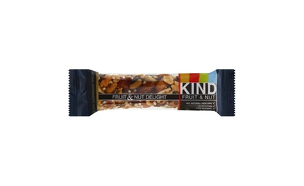 Kind Fruit & Nut Delight Snack Bar 1.4 Ounces (Pack of 12)