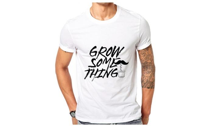 Grow Something Funny T Shirt