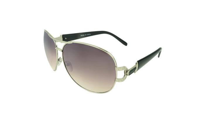 MLC Eyewear 'Berling' Fashion Retro Sunglasses