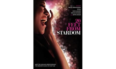 Twenty Feet From Stardom DVD 753dba6b-a915-46d4-8728-dd2725fc169a