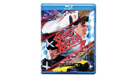 Speed Racer (BD) 8cc9b753-99fb-43e0-9331-df3a0817323e