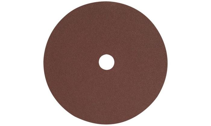 Fiber Disc 4.5In 36g