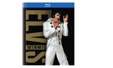 Elvis: That's the Way It Is: 2001 4273ba2a-c4ac-487c-8418-3ed9cf036cfa
