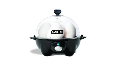 Dash Rapid Egg Cooker, Black 62e2125f-1d30-42ed-9b47-e190557640de