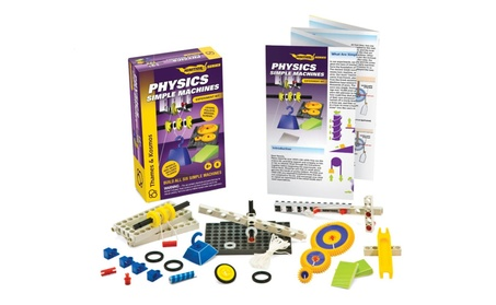 Thames & Kosmos Physics Simple Machines de66c77a-c8be-4c69-a2c2-4b73d5c3849f
