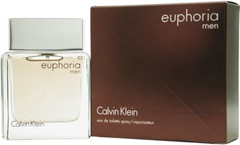 Euphoria Men Edt Spray 3.4 Oz