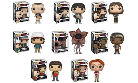 Funko Pop Stranger Things Vinyl Collectible Action Figure Toy caa6beb0-df98-47b5-87a4-0a01854ee118