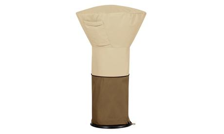 Classic Accessories Veranda Table Top Heater Cover, Round 09dacffc-4a00-4fb3-9a14-4d0449de1193