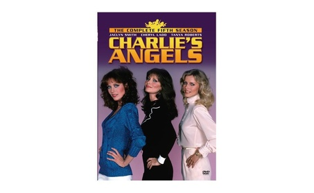 Charlie's Angels: The Complete Fifth Season 44ed1d84-c24c-4ed0-ab52-df45307d5786
