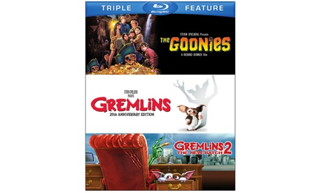 Goonies, The / Gremlins / Gremlins 2: The New Batch (BD) (3FE) 3ae4e3be-ff74-48e0-89c0-5297dd51e0df