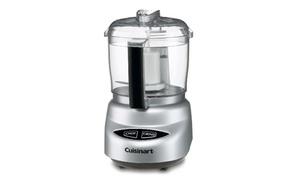 Cuisinart Dlc-2abc Mini-prep Plus Food Processor, 3 - Cup
