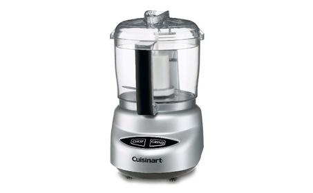 Cuisinart Dlc-2abc Mini-prep Plus Food Processor, 3 - Cup 12832009-cef7-4cb8-8a2a-980dfefc73ee