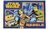 """Star Wars Rebels Room Rug 39.5"""" x 54"""""""