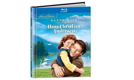 Hans Christian Andersen (BD Book) e93449d1-f210-4be2-8522-145608c8de16
