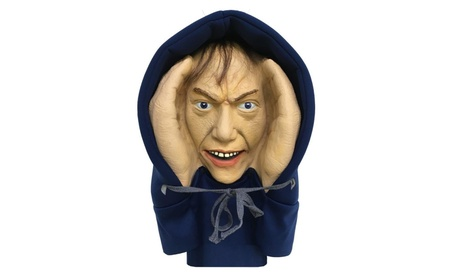 Scary Peeper 11.8 Inch by 8.7 Inch Creeper With Attached Suction Cup 18f8c601-2a8e-499f-86e8-4fc360551dd2