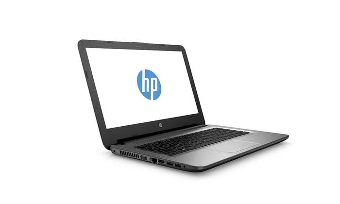 Budget laptop
