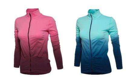 Forever Now Sport Running Sweatshirt c59006d3-92e9-469a-bec9-ecf02196f994