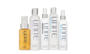 Unite 7Seconds or Blonda Shampoo, Detangler, Boosta Spray, or U Oil