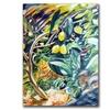 Coleen Proppe Lemon Tree Canvas Print