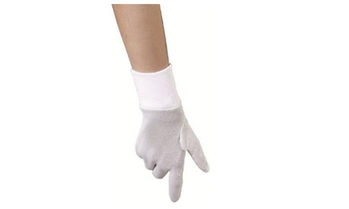 Zero Degree Heat Resistance Silver Winter Gloves Special