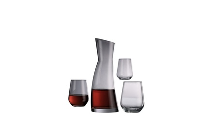HOME ESSENTIALS AND BEYOND 5-Piece Wine Set