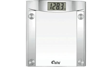 Conair Ww44 Weight Watchers Glass Scale 697f3c77-b199-4a3b-955f-0af22d748f45