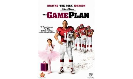 The Game Plan b32b4cc0-a508-48cb-b9ea-3a2203f5b8c9