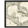Map of the Gulf of Mexico