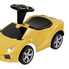 Dexton Lamborghini Aventador LP-700-4 Ride on Car, Yellow
