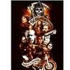 Sons of Anarchy Collage