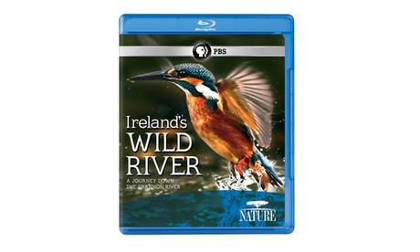 NATURE: Ireland's Wild River Blu-ray 6912cfad-9dff-4cba-8556-7327e9e95f54