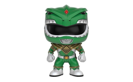 Power Rangers - Green Ranger Action Figure f4c54f0f-f49a-425d-813c-7f8bc87ab44e