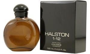 Halston 1-12 Cologne Spray 4.2 Oz