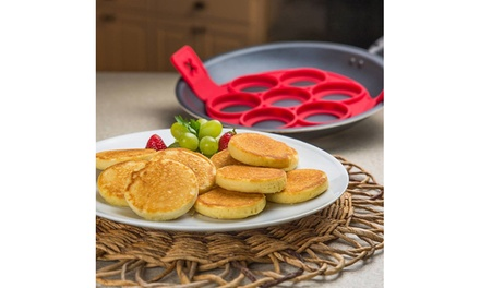 Perfect Pancake Maker (1- or 2-Pack)