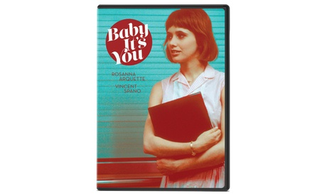 Baby It's You DVD 22c205b0-9e26-4961-aa96-1a3a6de63479