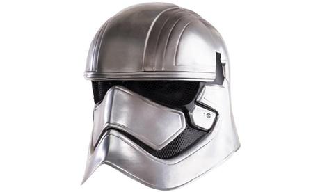 Star Wars Episode VII - Captain Phasma Girls Full Helmet c49cfdc5-9015-4c49-94da-aeed004be044