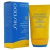 Shiseido Protective Tanning Cream N SPF 10