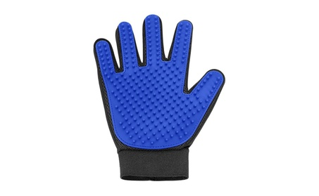 Dog grooming glove for massage, hair removal e3809abd-0e73-46db-9f0c-21afb9d0cf77