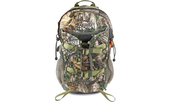 Vanguard Pioneer 1600RT Hunting Backpack 26L