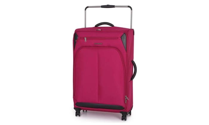 IT Luggage World's Lightest 31